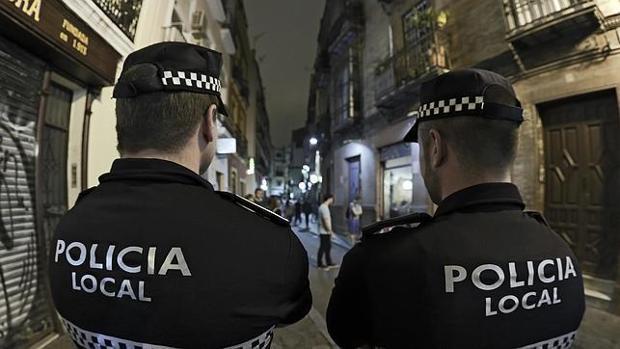 El detenido fue acusado de un delito de violencia de género
