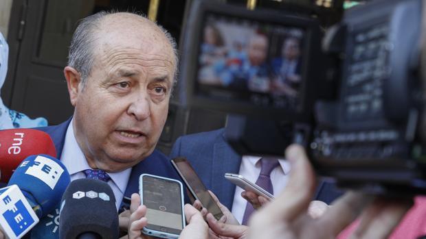 José Torres Hurtado, exalcalde de Granada, investigado por varios casos de presunta corrupción