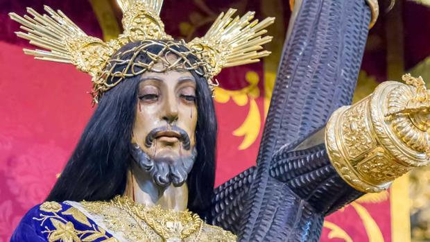 Nazareno de Santa María