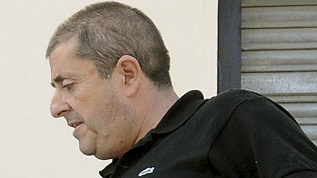 El empresario onubense Jose Manuel Garrido