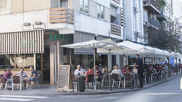 El Ayuntamiento de Córdoba plantea peatonalizar Antonio Maura