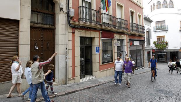 El Ayuntamiento de Córdoba remodelará Rodríguez Marín