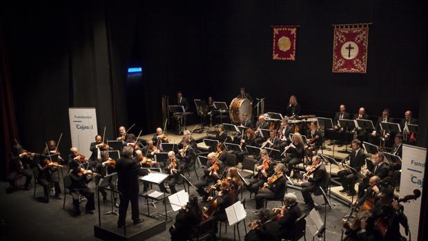 Concierto Cuaresmal de la Orquesta Córdoba