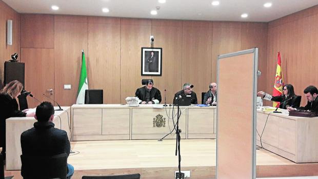Primer juicio oral por presunta violencia machista celebrado en Penal 6 de la Ciudad de la Justicia