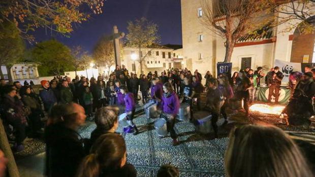 La Noche en Blanco de Granada de 2018 tendrá casi 300 actividades totalmente gratuitas