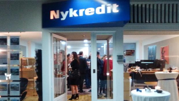 Oficina de Nykredit en Marbella