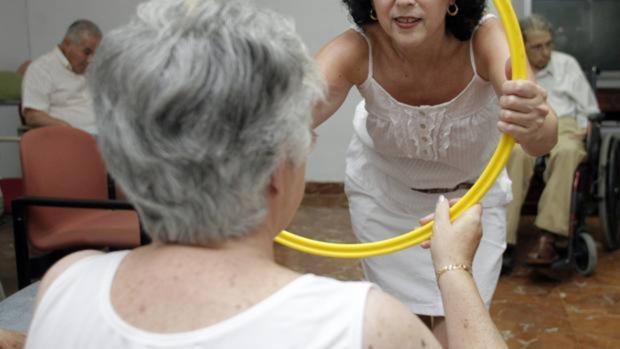 El ejercicio aporta muchos beneficios a los pacientes de Párkinson