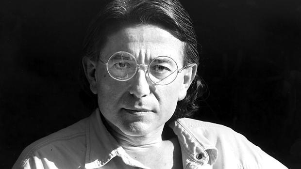 El escritor de Puente Genil Juan Campos Reina