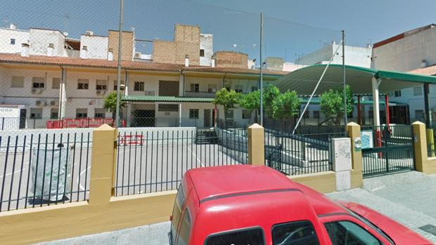 El CEIP Ciudad Jardín es uno de los centros que demanda mejoras
