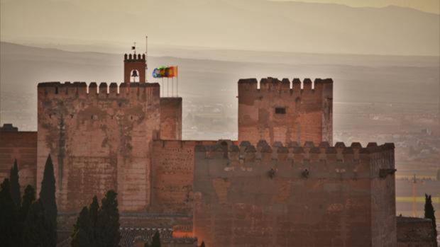 La excúpula de la Alhambra ha vuelto a ser detenida por una presunta red de contratación ilegal