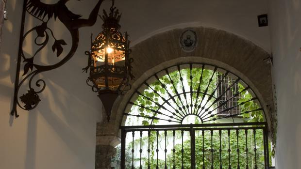Palacio de Hoces en Córdoba