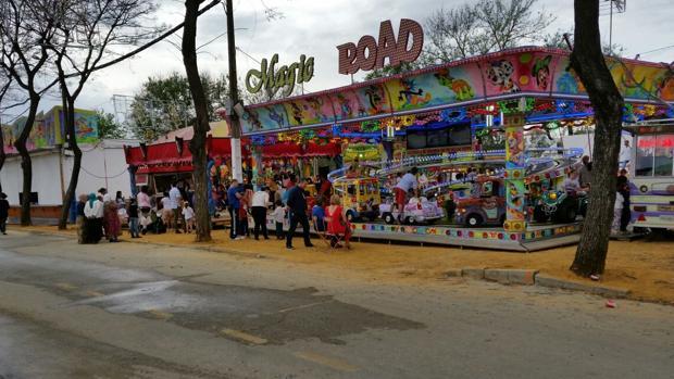 Foto de archivo de la Feria de El Viso