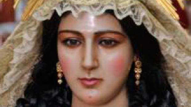 Nuestra Señora de la Merced
