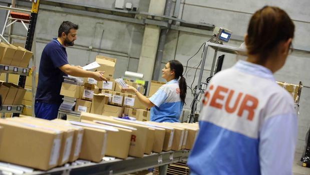 La empresa busca 400 nuevos trabajadores para la campaña de verano