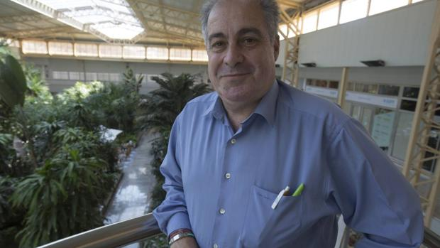 Ramón Sánchez Heredia