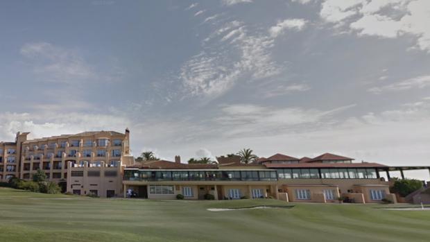 Hotel Guadalmina en Marbella