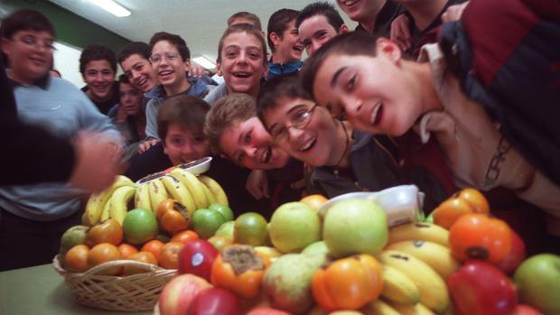 Esta iniciativa promueve hábitos saludable de alimentación