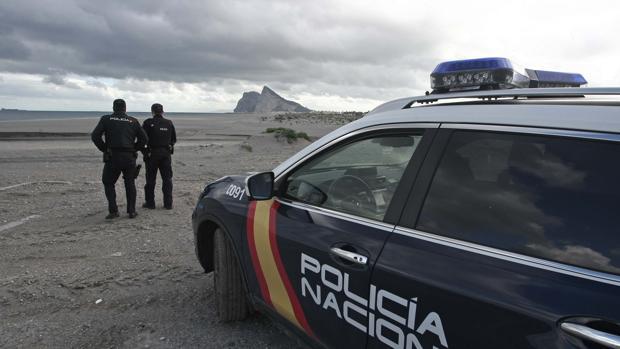 La operación ha sido realizada por la Policía Nacional