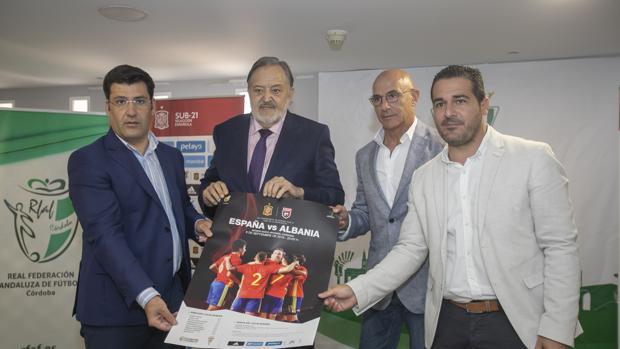 Denuncian la venta entradas sin asignación de asiento para el partido de la sub-21 en Córdoba