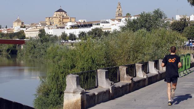 Córdoba y su río