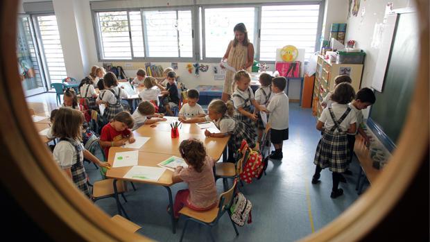 Andalucía suspende en los informes que evalúan el rendimiento de los escolares