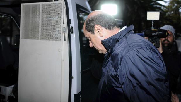 El exdirectivo de la consultora Vitalia Antonio Albarracín estaba investigado en esta causa