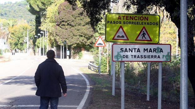 Los hechos tuvieron lugar en la barriada de Trassierra