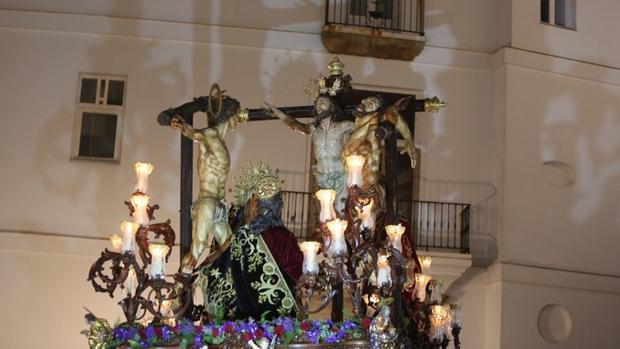 El Perdón tomará finalmente por José del Toro y Columela