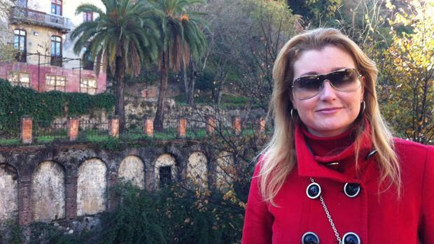 La nueva directora general de Violencia de Género de la Junta de Andalucía, Laura Fernández