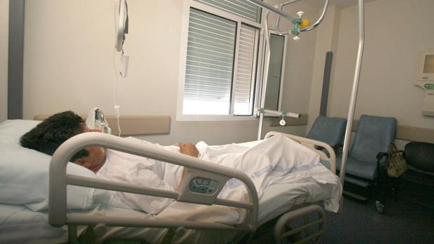 Aguirre dibujó las líneas maestras de la política sanitaria y de hospitales del nuevo Gobierno