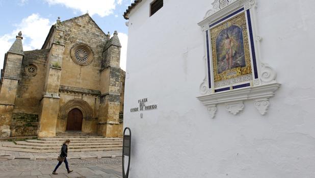Córdoba, ciudad de leyendas