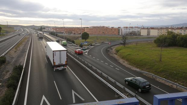 Ronda de Córdoba