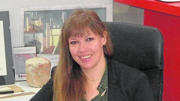Lourdes Arroyo