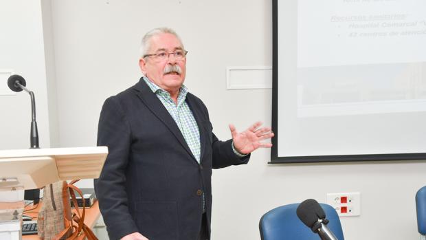 Pedro Ceballos