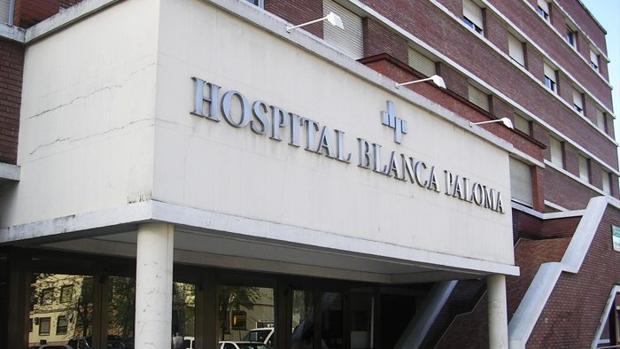 Hospital Blanca Paloma, de Pascual, en Huelva