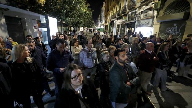 Córdoba y sus vecinos
