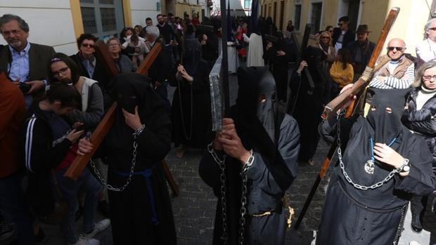 Piden que la Semana Santa sea Patrimonio Cultural de la Humanidad