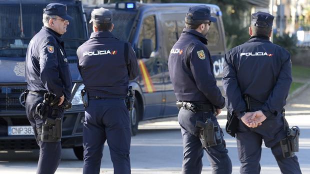 La Policía Nacional es la que ha llevado a cabo esta investigación y recuperado la joya