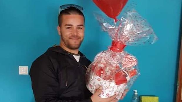 Samuel Vizcaya, el joven desaparecido en Huelva