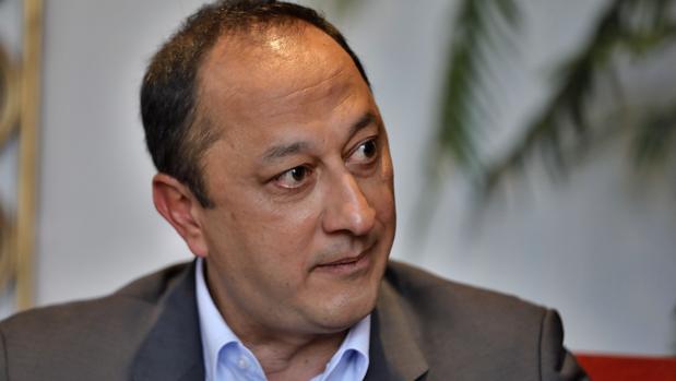 Gómez de Celis ha dimitido como delegado del Gobierno en Andalucía para presentarse a la Cámara Baja
