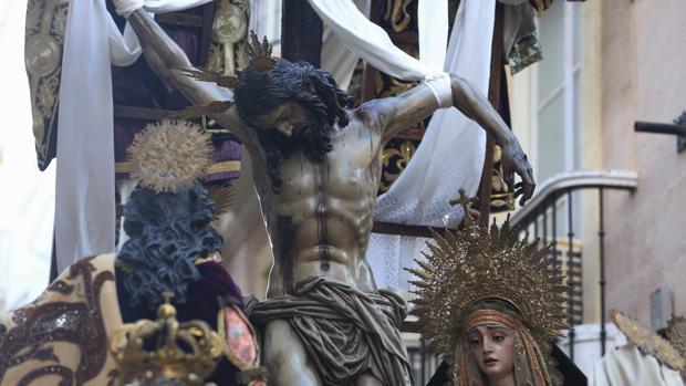 La hermandad del Santísimo Cristo de Descendimiento organiza la excursión