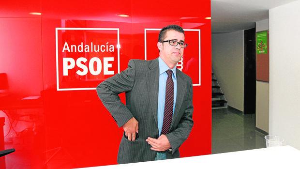 El alcalde y candidato en una imagen de archivo
