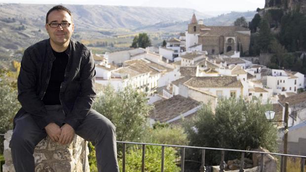 El exalcalde socialista de Castril, Juan José López Ródenas.