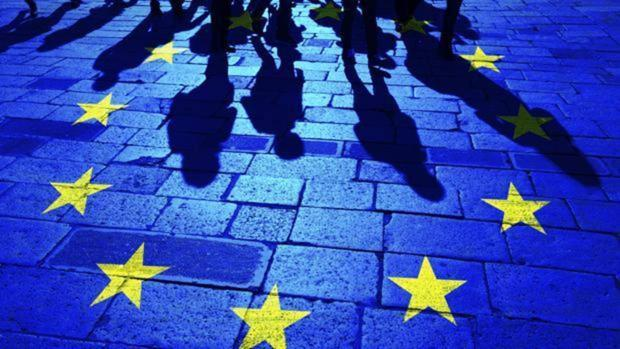 Europa ha sido durante años fuente de riqueza en Andalucía
