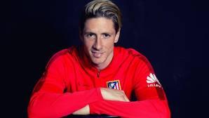 Fernando Torres, un año más
