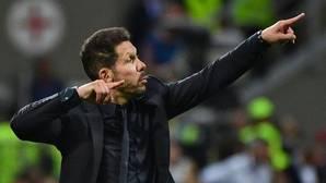 El Atlético inicia la pretemporada