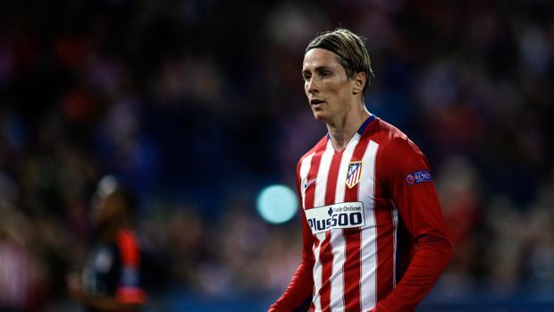 Fernando Torres: «Gameiro tiene que ser el delantero las dos próximas temporadas»