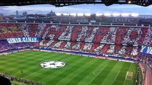 Cinco datos del Atlético-Bayern Múnich