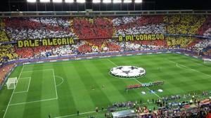 50 años del Calderón