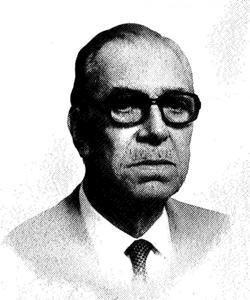 Luis Gana
